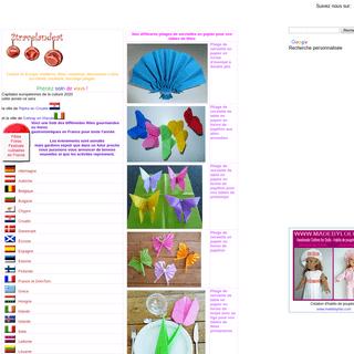 Cuisine traditions tourisme européen fêtes décoration création bricolage art de la table.