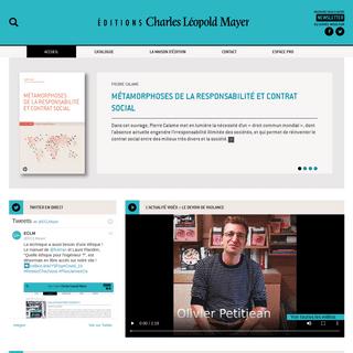 ArchiveBay.com - eclm.fr - ECLM - Des livres sur les nouvelles démarches citoyennes