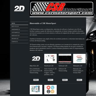 CSR MotorSport