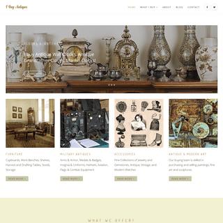 ArchiveBay.com - ibuyantiques.com.au - I Buy Antiques Canberra