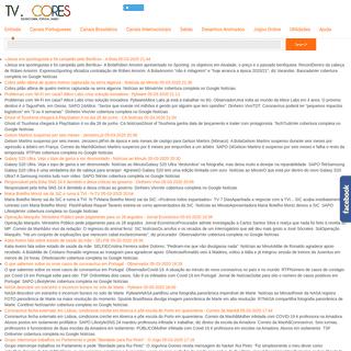 -=TV free=- Assistir TV online » Séries, Desenhos, Filmes, Futebol