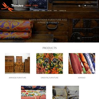 Furniture - Fabric - Decor
