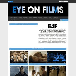 Eye on Films