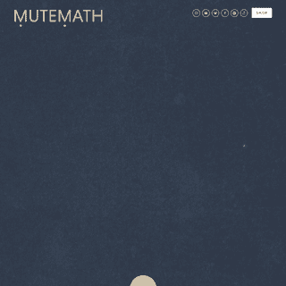 A complete backup of mutemath.com