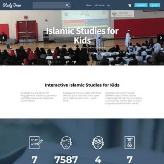 ArchiveBay.com - iqquran.org - Study Deen – Islamic Studies