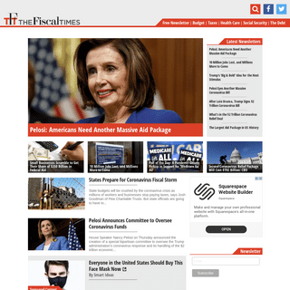 ArchiveBay.com - thefiscaltimes.com - The Fiscal Times -