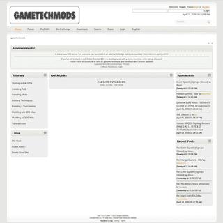 gametechmods