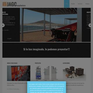 JAGC arquitectura