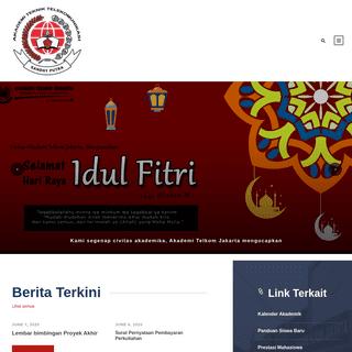 Akademi Telkom Jakarta