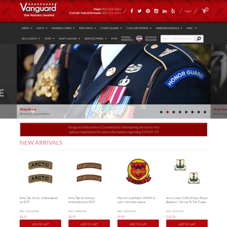 Military Merchandise and Awards - Patriotic Gear and Accessories