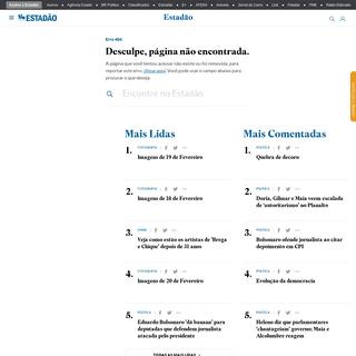 ArchiveBay.com - economia.estadao.com.br/noticias/geral - Página não encontrada