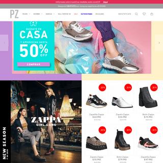 Zapatos, botas, calzados de las mejores marcas. Pollini, 16 hrs, Zappa, Mingo, Bruno Rossi, Panama Jack, Pluma - Planeta Zapato