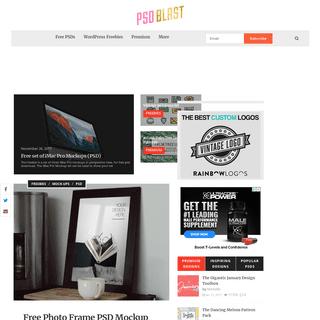 Graphic design, PSDs & Free Icons for Download - PSDBlast.com