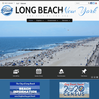 ArchiveBay.com - longbeachny.gov - The City of Long Beach, New York