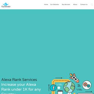 Home - Alexa Rank Online