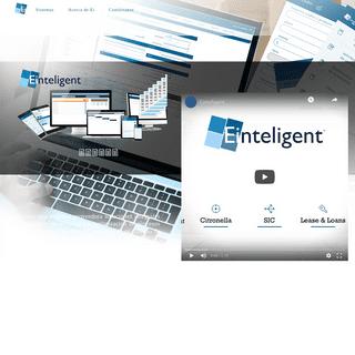 ArchiveBay.com - einteligent.com - Einteligent