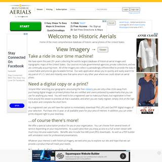 ArchiveBay.com - historicaerials.com - NETRonline- Historic Aerials