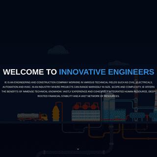 Innovative Engineers