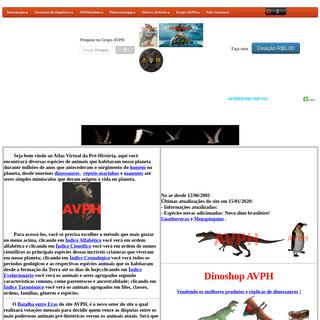 ArchiveBay.com - avph.com.br - Atlas Virtual da Pré-História