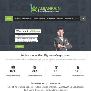 ArchiveBay.com - xbahrain.com - X ALBAHRAIN -- Al Baroon Group