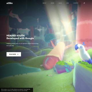 ustwo - Digital product studio