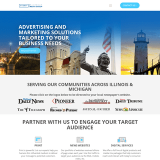 Hearst - Midwest Media Group - Advertising & Marketing Solutions