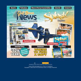 ArchiveBay.com - gulfbreezenews.com -