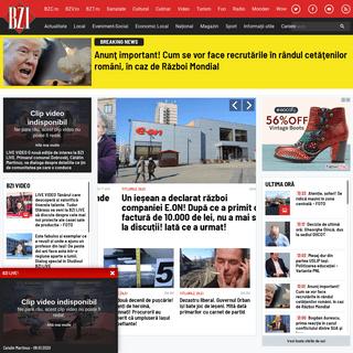 BZI.ro - Cotidian local de investigații și anchete politice