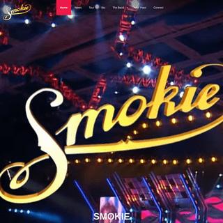Home - Smokie