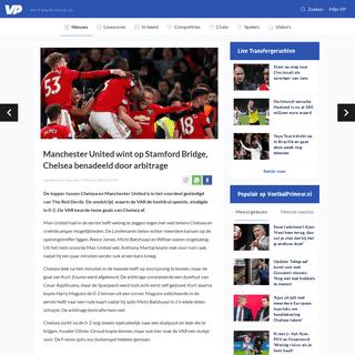 ArchiveBay.com - www.voetbalprimeur.nl/nieuws/917158/manchester-united-wint-op-stamford-bridge-var-en-maguire-eisen-hoofdrol-op.html - Manchester United wint op Stamford Bridge, Chelsea benadeeld door arbitrage - Voetbalprimeur