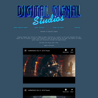 About Digital Signal