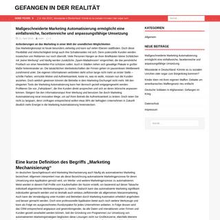 ArchiveBay.com - aiipowmia.com - Gefangen in der Realität -