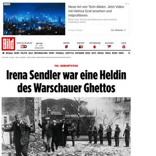 ArchiveBay.com - www.bild.de/ratgeber/2020/ratgeber/google-doodle-irena-sendler-war-eine-heldin-des-warschauer-ghettos-68815482.bild.html - Google Doodle- Irena Sendler war eine Heldin des Warschauer Ghettos - Ratgeber - Bild.de