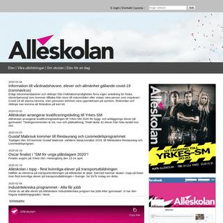 ArchiveBay.com - alleskolan.eu - Alleskolan - Alleskolan