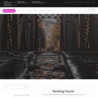 افراکام – یک سایت دیگر با وردپرس فارسی