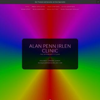 Alan Penn Irlen Clinic