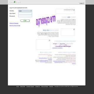 A complete backup of com4com.com
