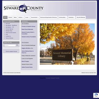 Home - Connect Seward County Nebraska