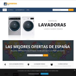 Inicio - ElOferton.com