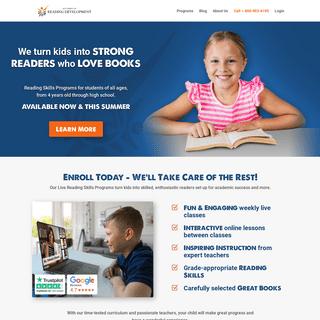 ArchiveBay.com - readingprograms.org - Reading Programs - Institute of Reading Development