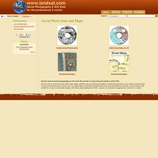 ArchiveBay.com - landsat.com - GIS Data - Aerial Photography, USGS Topo Maps, & Air Photo Maps