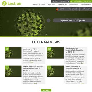 Home - Lextran