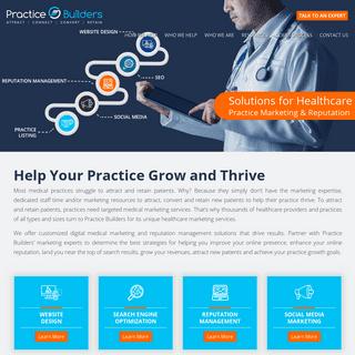 Medical Marketing, Healthcare Marketing Agency, Medical Marketing Agency