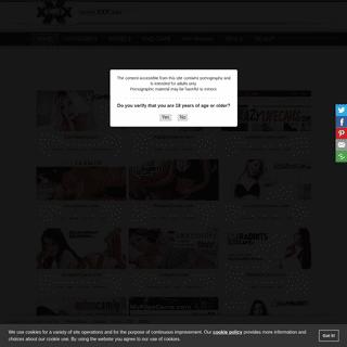 XXX Directory- Sex, Porn & Cam Sites Listing