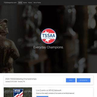 TSSAAsports.com -- Home of the TSSAA Championships