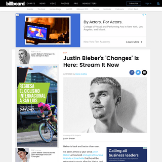 ArchiveBay.com - www.billboard.com/articles/columns/pop/8550983/justin-bieber-changes-album-stream - Justin Bieber's 'Changes'- Stream It Now- Billboard - Billboard
