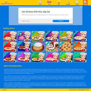 ArchiveBay.com - topcookinggames.com - Cooking Games - Free online Cooking Games