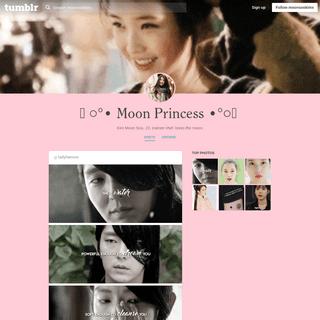 ArchiveBay.com - moonsookimx.tumblr.com - ♡○°• Moon Princess •°○♡