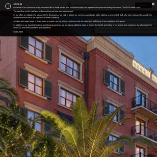 Hotel Granduca Houston - OFFICIAL SITE - Luxury Hotel Houston Texas