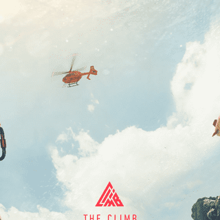 The Climb- Official Site - Home page